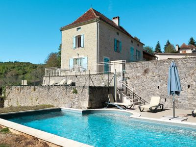 Photo for Vacation home Le Mas (TDF400) in Tour de Faure - 8 persons, 4 bedrooms