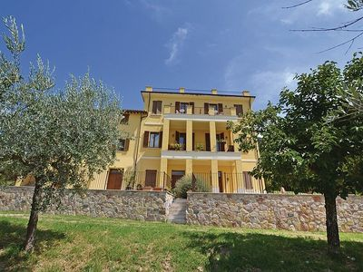 Photo for Villa Ovidia: A three-story age-old farm house surrounded by the greenery, with Free WI-FI.