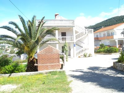 Photo for Holiday apartment with internet access and sea view