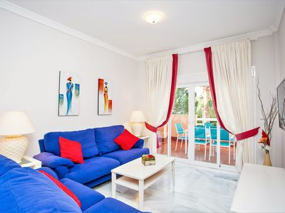 Photo for Dunas Beach Apartment-3