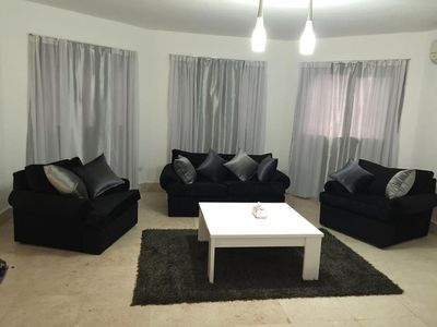 Photo for One bedroom (403) touristic area, near to Mamsha Street