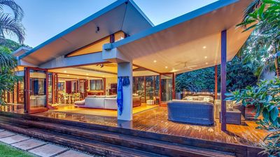 Photo for A Perfect Stay – Pavilion 2 at Broken Head - secluded, beachfront luxury