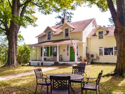 Photo for Summerville Getaway (Official Historic Home)