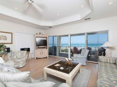 Good Hope Beach Home - Entire Townhouse, Right on the Beach, Private Pool