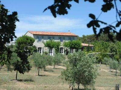 Photo for Major house in wineyards