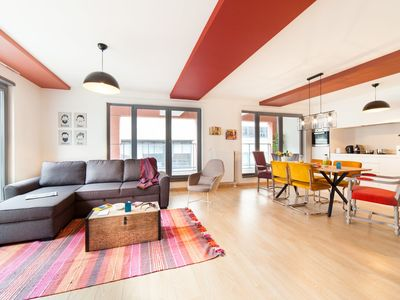 Photo for Argent VIII - Two Bedroom Apartment, Sleeps 6