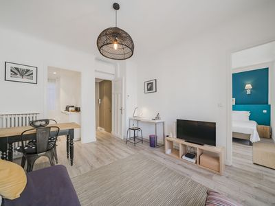 Photo for Brand new one bedroom ideally located