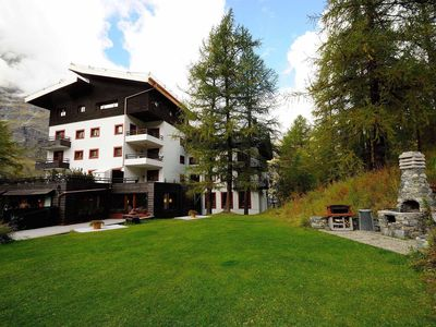Photo for Residence in Breuil-Cervinia ID 522