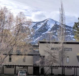 Photo for Spectacular Mountain Condo in Great Location! 5 miles from JHMR; 8 mi to Jackson