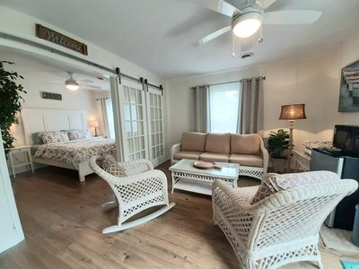 Photo for Charming Guest Suite