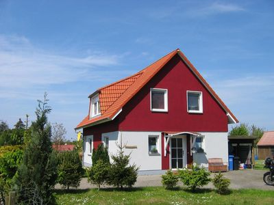Photo for Holiday house Rerik for 4 - 5 persons with 2 bedrooms - Holiday house