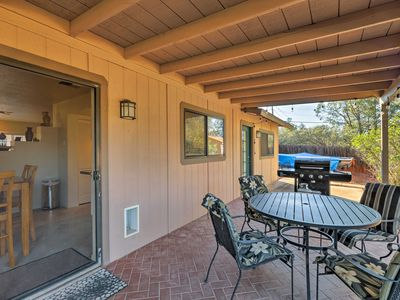 Photo for NEW! Sedona Home- Short Drive to Old Town & Hiking
