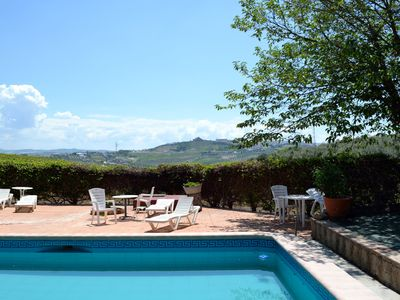 Photo for BED FINCA Buytrón. Groups, wifi, privacy, the geographical center of Andalusia