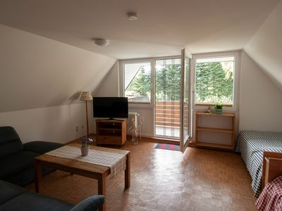 Photo for Apartment / app. for 4 guests with 60m² in Fleckeby (6455)
