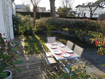 Photo for ARCACHON WINTER CITY- T3 - TERRACE