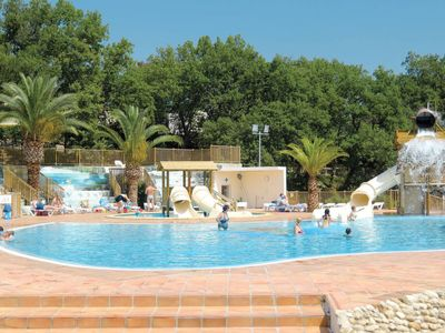 Photo for Vacation home Residenz Le Bois Fleuri (AGL111) in Argelès sur Mer - 6 persons, 3 bedrooms