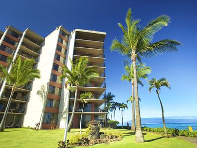 Photo for Kaanapali Shores - Ocean View - *NO CLEANING FEES*