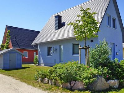 Photo for holiday home TimpeTe, Vieregge  in Rügen - 4 persons, 2 bedrooms