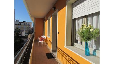 Photo for Large Apartment up to 9 guests - Great Location - Beach Place Included