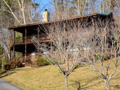 Photo for COUNTRY SPRING - 2 Bedrooms, 2 Baths, Sleeps 6