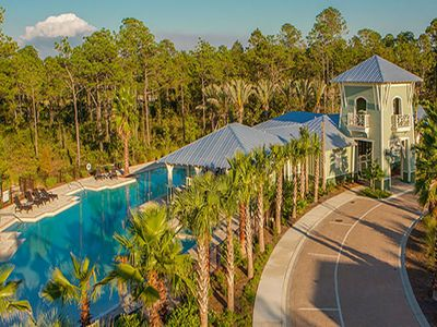 Photo for Brand New! Zero Entry Community Pool! Walk to Beach! 4 Bikes! ~ Rising Tides at NatureWalk 30A