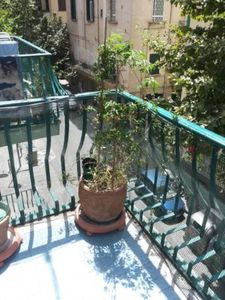 Photo for Two rooms with very bright bathroom with balcony in the heart of Naples
