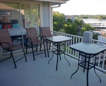 Photo for Spacious 3 BR Penthouse Townhouse