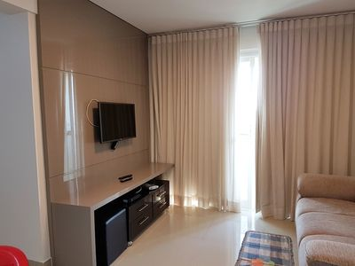 Photo for Modern 2 bedroom apartment