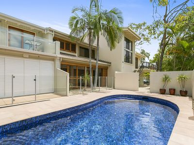Photo for A Superb Location for Enjoying the Best of Noosa - Unit 2/69 Noosa Parade