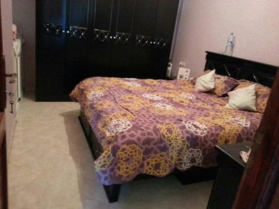 Photo for Furnished Apartment MedV Meknes