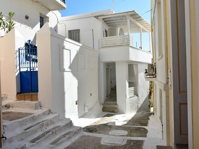 Photo for 2BR Apartment Vacation Rental in ANDROS