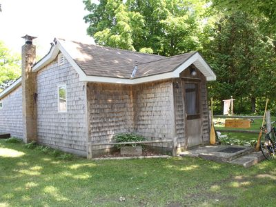 Photo for Cute and Clean Cabin on Washington Island