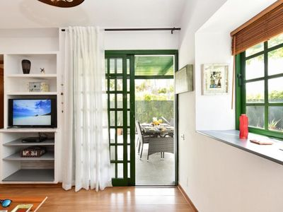 Photo for Vacation home Cozy Bungalow Playa Flor Maspalomas in Maspalomas - 2 persons, 1 bedrooms