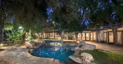 Photo for Exclusive Peter Guber Belair Compound