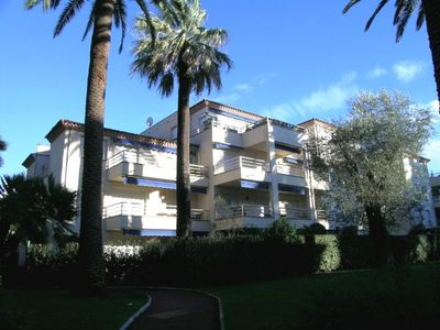 Photo for EMERAUDE DU CAP - Spacious 3-bedroom with a swimming pool
