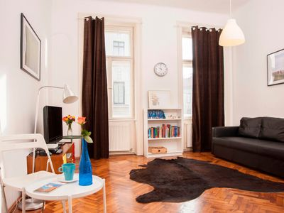 Photo for Apartment / app. for 4 guests with 42m² in Vienna (46887)