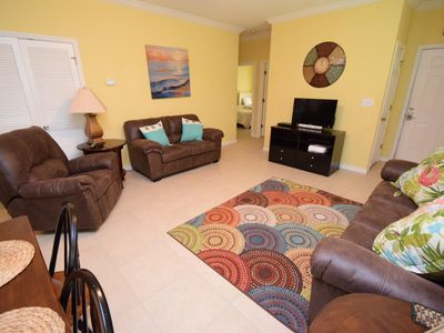 Photo for Orange Beach Villas 4260A - Completely Redone!! Book Now For Fall!
