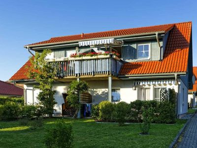 Photo for Holiday home 10 - Usedom tourist Koserow Jugendweg apartment 10