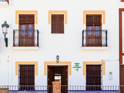Photo for 4BR Apartment Vacation Rental in Maro, Andalucía