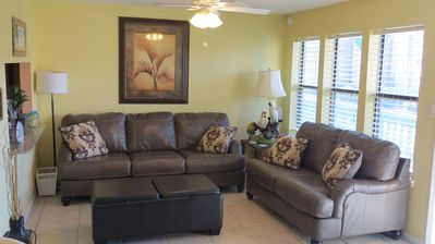 Photo for Seabreeze 317 - Newly Updated! Available Oct 10-15 Heart of Gulf Shores!