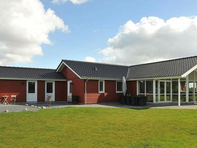 Photo for Spacious Holiday Home in Ansager Denmark with Sauna