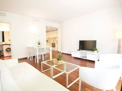 Photo for The Soho Apartment by Glasir