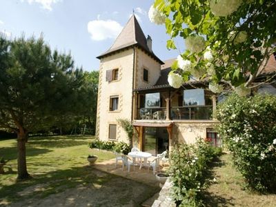 Photo for 3BR Guest House/pension Vacation Rental in Sarlat-La-Canéda, Nouvelle-Aquitaine