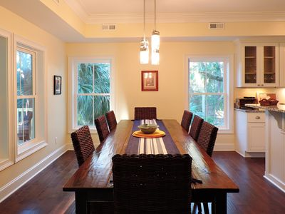 Photo for Come Relax in a Newly Built 3000 sqft Fripp Island Beach Home, w/ Amenity Cards