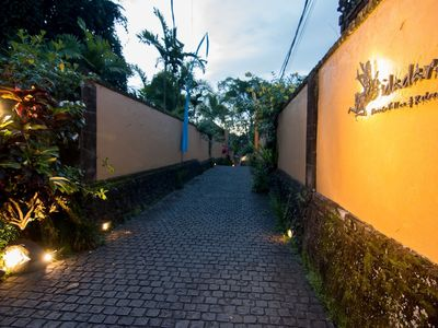 Photo for 1 bedroom accommodation in Ubud