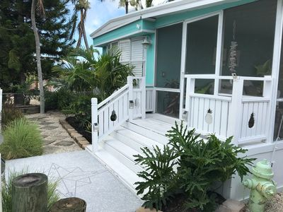 Photo for DEC 2019 & APR 2020 Available-PINEAPPLE HOUSE Waterfront-Beach Access-Kayak