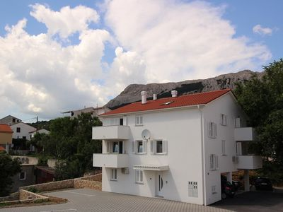 Photo for Holiday apartment newly furnished with air conditioning and internet access