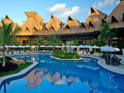 Photo for The Grand Bliss Riviera Maya  - 2 Bedroom