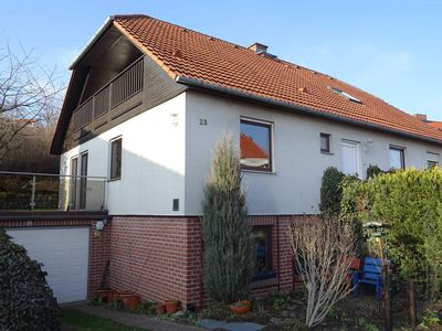 Photo for Apartment in the immediate vicinity of the beautiful Tollensesees! - Apartment Neubrandenburg