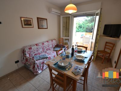 Photo for Apartment 2 bedrooms and pinewood view P2 38